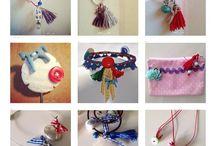 toy joy series / Handmade accessories