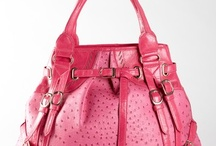 Handbags Galore!  / by Steph Romberger