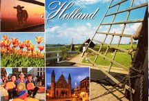 Postcrossing Typisch Hollands