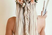 Hairstyles / try these