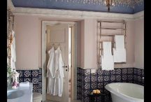 ~Bathrooms~ / Bathrooms / by Lynn Williams