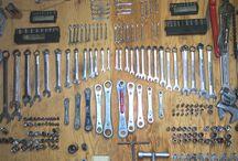 Nástroje a náradie
