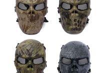 tactical skulls