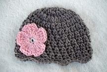 Hats: Girlies! / by Faith S