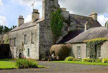 Travel ~ Ireland & Scotland