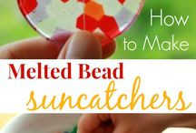 Kids Crafts Beads