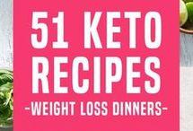 Keto ideas/recipes