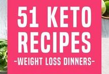 Keto/ paleo recipes