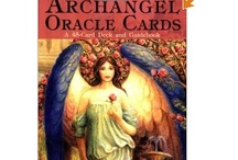 Oracle cards <3 / by Sally Donohoe Bowers