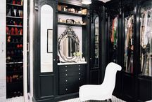In the closet.. / by DwellStudio