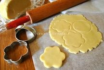 Pasta perfetta per biscotti