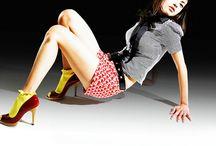 fashion  style of korea / follow   fashion step ,show  fashion style... / by FLora King