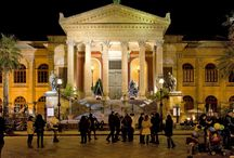 Sicily / Ideas and inspirations