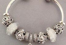 Pandora jewelry / Pandora bracelet & more