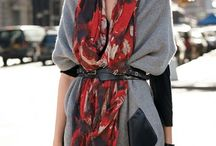 Scarf Envy / Scarf scarf and more scarfs