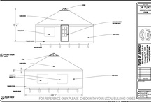 Floorplans / by Lindsay McClain