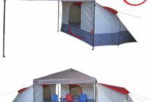 camping/festivals
