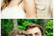 My wedding / by Harley Sheridan