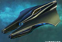 id-ship design