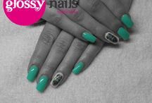Nails by Glossy Nails / Nagels