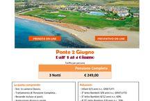 Ponte 2 Giugno in Sicilia / Offerte e Last Minute Ponte 2 Giugno in Sicilia