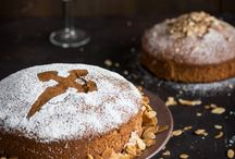 Kuchen - Törtchen - Gebäck mit SalzigSüssLecker / Kuchen, Galettes, köstliches Gebäck, Tartes