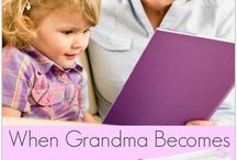For Grandmothers