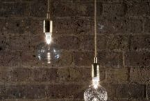 Lighting / Anything with a lamp. / by Valerie Avendano