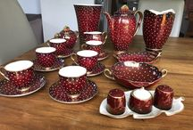 Carlton ware