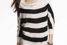 Stripes / My favorite stripes / by Thanh Dani Sim