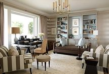 Beautiful Rooms / by Joy Dillard