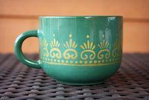 decoracion ceramica