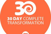 Transform30 / Transform30 is a health programme with guidelines for those trying to lose weight, detox, body build, or simply would like to transform their eating habits.