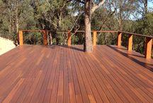 Love a deck