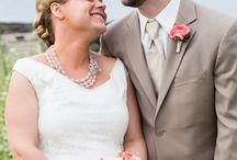 RSW 2013 Julie & Sean / The Real Seacoast Wedding of Julie Lyons & Sean Joncas in Rye, NH, August 18, 2012 .