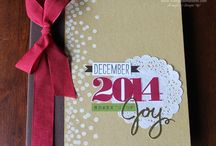 Stampin' Up! December Daily Australia