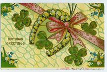Graphics: St. Patrick's Day