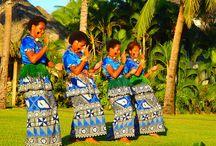 Fiji / Amazing Fiji