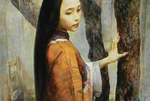 Artists: Liu Derun