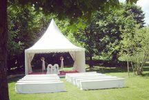 Gut Altholz / Wedding location