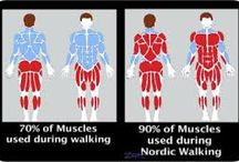 Why Nordic walk? / What does Nordic walking do for you?