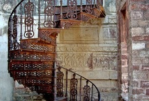 staircases i love..