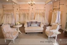 Bridal botique / bridal shops