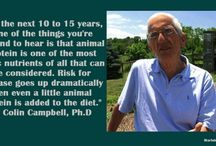 Graduate T. Colin Campbell Foundation / Additional Information on this course visit http://www.ecornell.com/certificates/plant-based-nutrition
