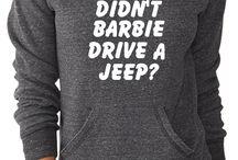 Beep Beep!! Said The Jeep