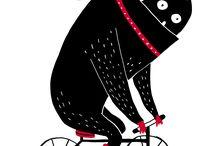 _bike_illustrations_