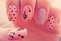 beautiful nails :)