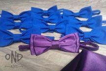 Галстук-бабочка / Галстуки-бабочки для торжественных мероприятий