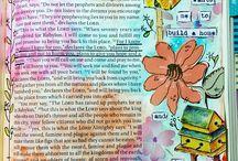 My Bible Journaling