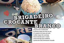 brigadeiro gourmet